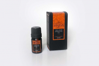 Sharme Essential Cinnamon 100% pure essential oil 5 ml