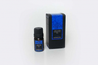 Sharme Essential Juniper Berry 100% pure essential oil 5 ml